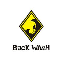 back-wash
