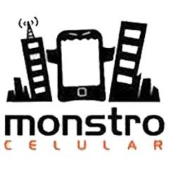 monstro-celular