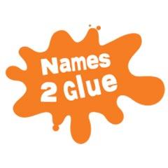 Names 2 Glue