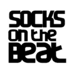 socks-on-the-beat