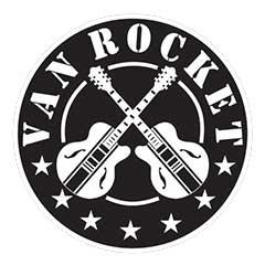 van-rocket